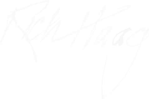 Rich Haag Signature_White Draft 3